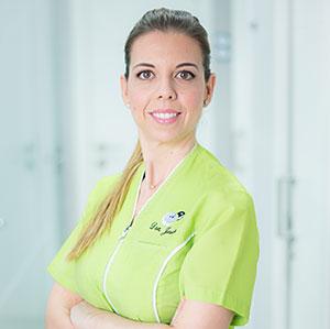 Dra. Jessica Garcia
