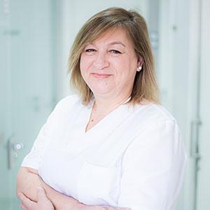 Cristina Higienista Bucodental